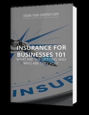 Insurance For Businesses 101